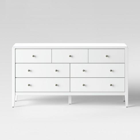 horizontal dresser