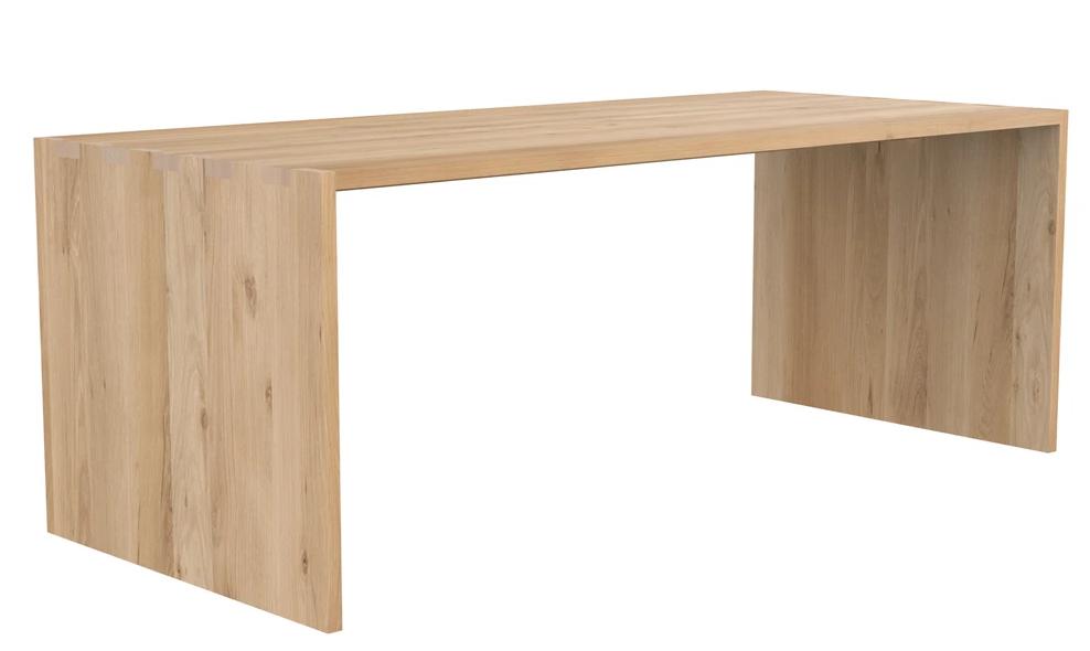 natural desk