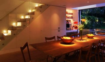 Types of Lighting for your Home