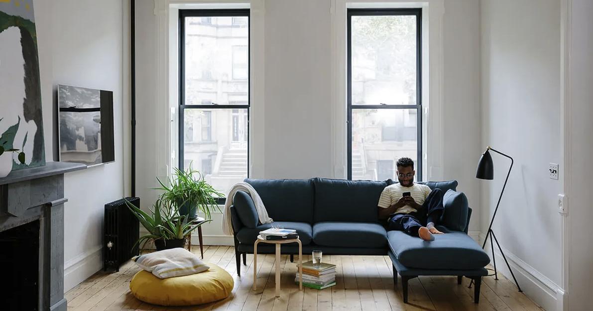 unique couches and sofas